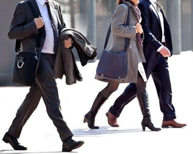 世界生命学家研究发现:长寿还是短命,通过走路速度也能看出来,