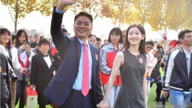 刘强东又回宿迁看相亲们了,为什么马云不回老家?