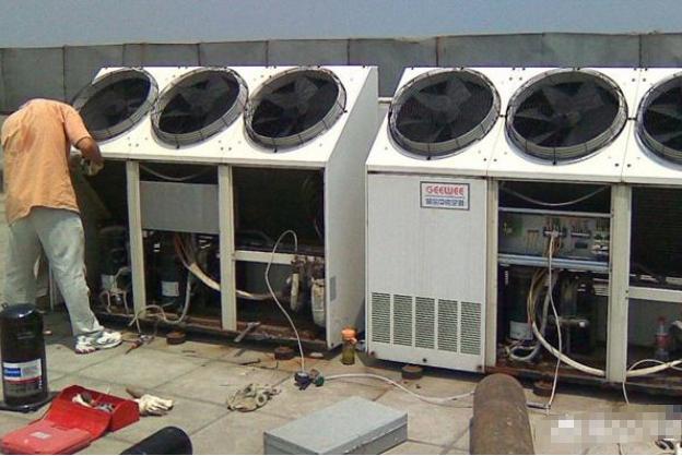 空调售后维修技术有前途吗?