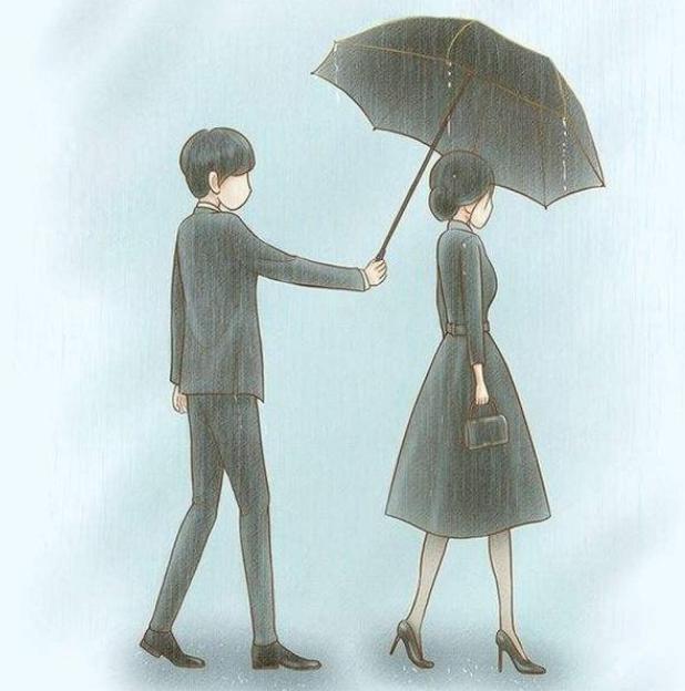 男人出轨容易谅解,为什么女人出轨无法原谅