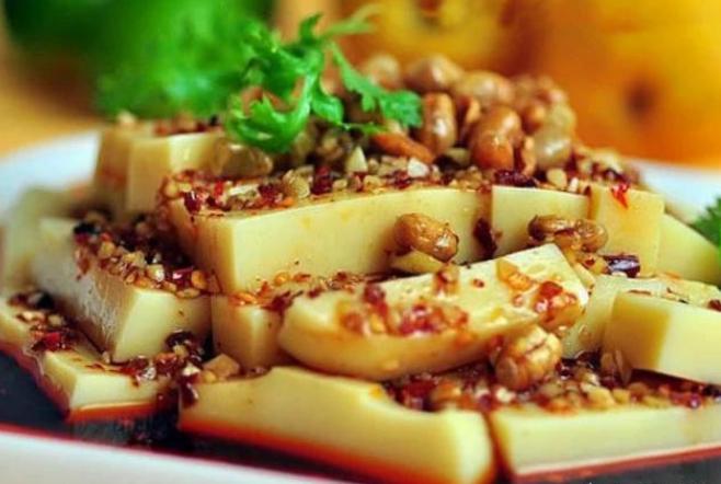 云南最有特色的小吃都有什么?