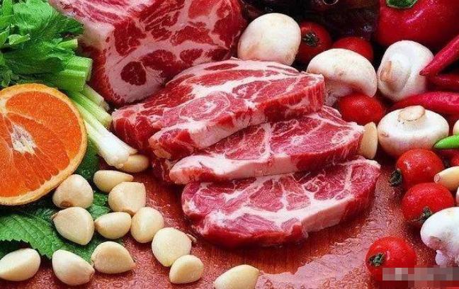 天天吃肉的人与不吃肉的人谁身体更健康
