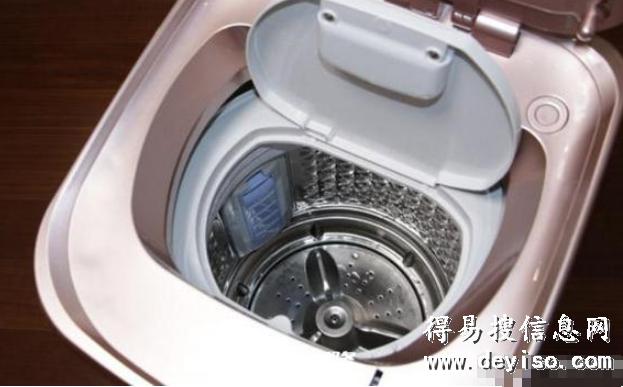 洗衣机家用挑选什么样的好