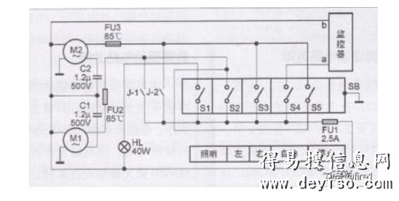为什么现在买的电器都不附送电路图了?