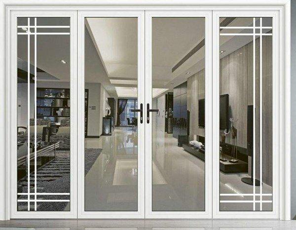 张家湾安装玻璃门通州区安装自动玻璃门