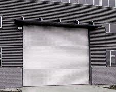 模式口安装电动卷帘门石景山区安装电动门