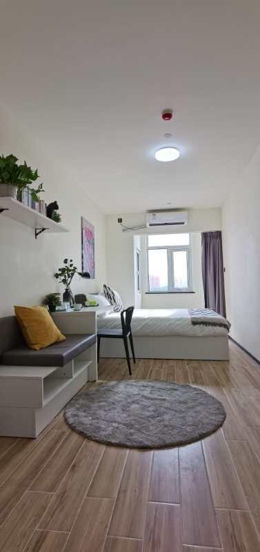精装公寓出租 4-8人间 区域成熟 拎包入住 价格优惠