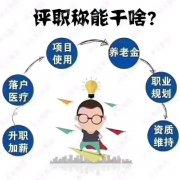 2020年陕西省工程师评审专业和申报新程序