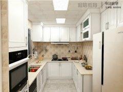 广州学定制家具设计哪个学校好怎么收费?