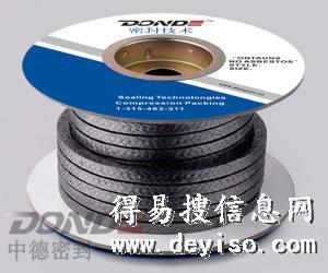 ZD-P1100膨胀石墨盘根